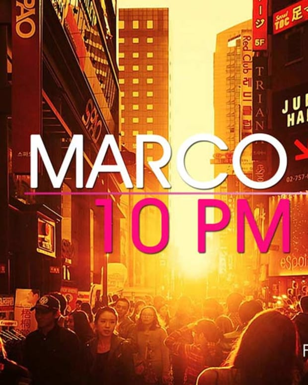 "Music Review: Marco V Strikes Again with ""10 PM"" via Flamingo Recordings"