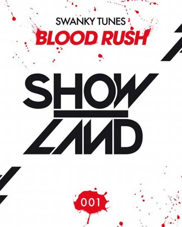 "Music Review: Swanky Tunes ""Blood Rush"" via Showland"