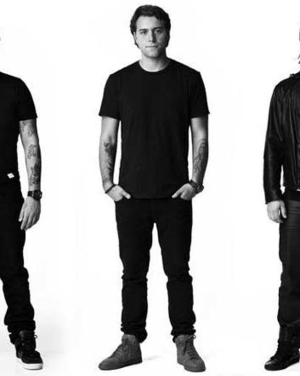 "Watch: Swedish House Mafia featuring John Martin ""Don't You Worry Child"""