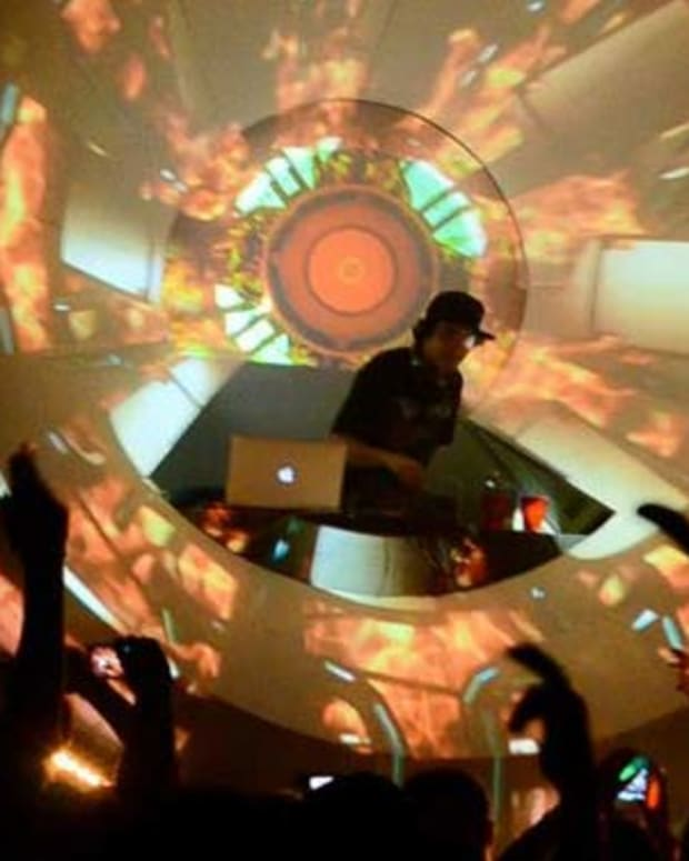Watch: Datsik Firepower Tour Trailer— Highlights From The First Week On The Road