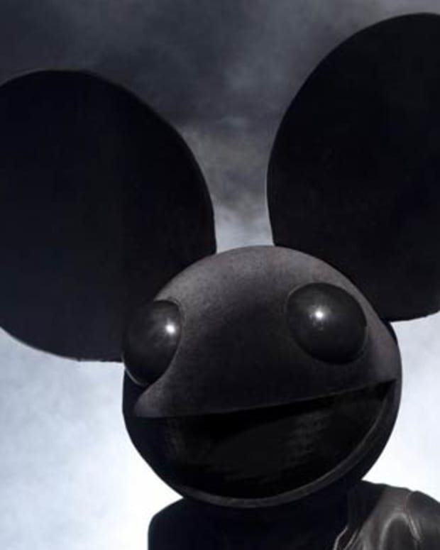 "Free Download: Deadmau5 ""There Might be Coffee"""
