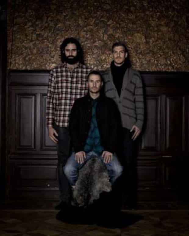 """Watch: Official Video for """"Pretender"""" by Miike Snow Plus Free Dem Slackers Remix Download"""