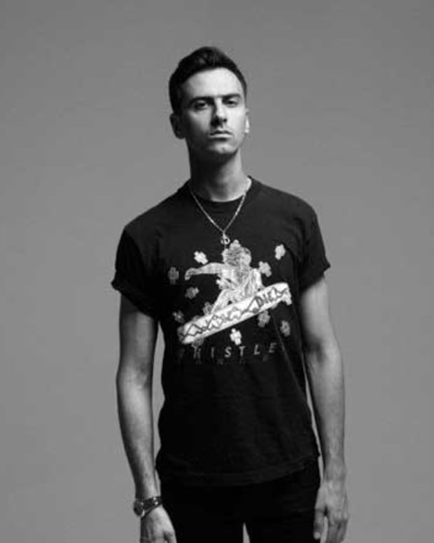 """Stream: Boys Noize """"Out Of The Black"""" Album Preview—Plus A Bunch Of New Remixes"""