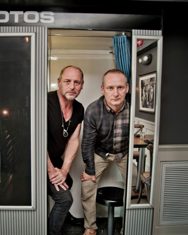 Orbital's New Frontier: Skrillex, Obama, Wet 303s and Moon Gigs