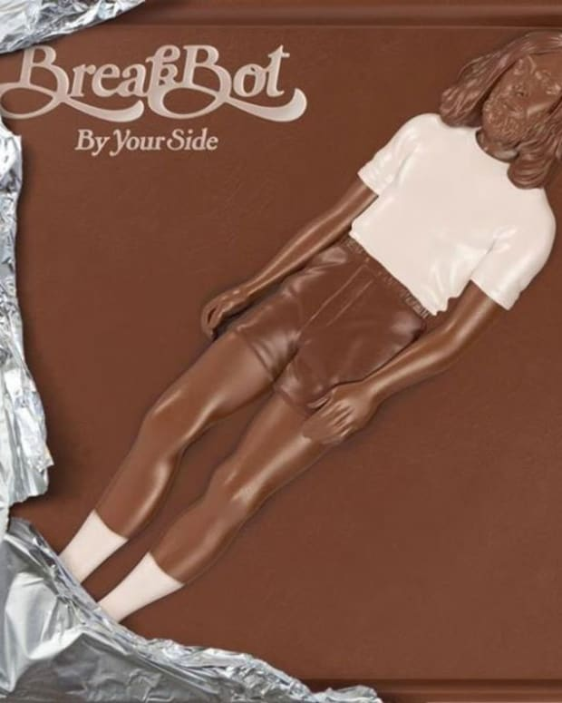Free Download: Breakbot's October Mixtape