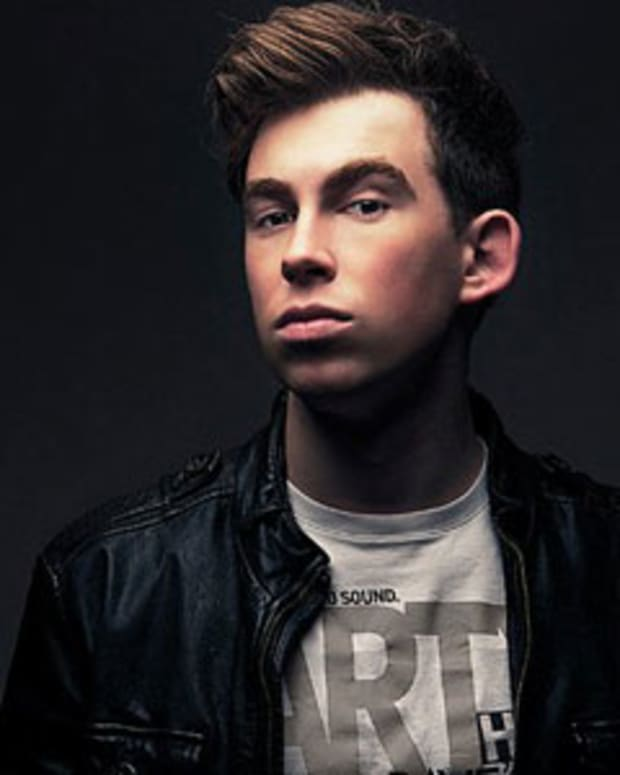 Watch: Toolroom Records Gets Ready For Amsterdam 2012
