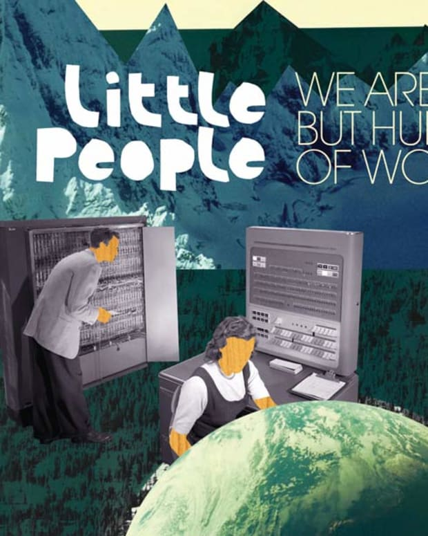little-people