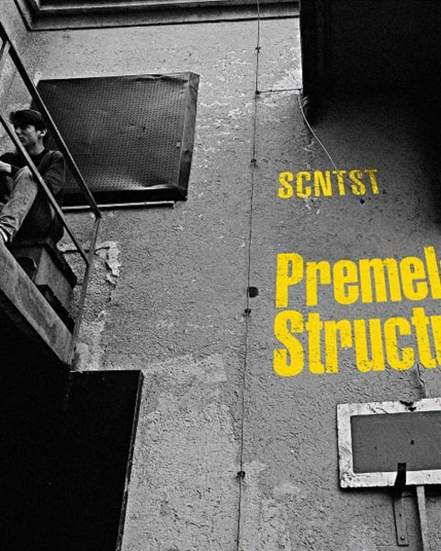 "Music Review: Scntst ""Premelodic Structures"" via Boysnoize Records"
