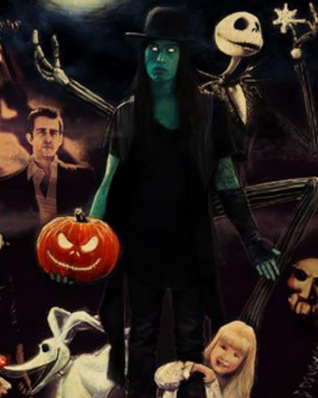 Free Download: Whiiite Presents Halloween