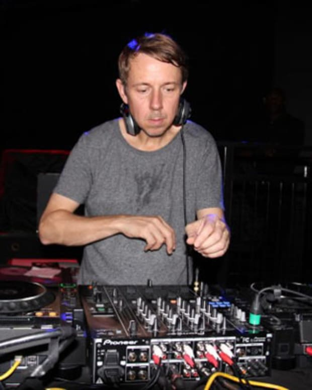 Event Recap: Gilles Peterson, Godfather of EDM Culture Rocks NYC