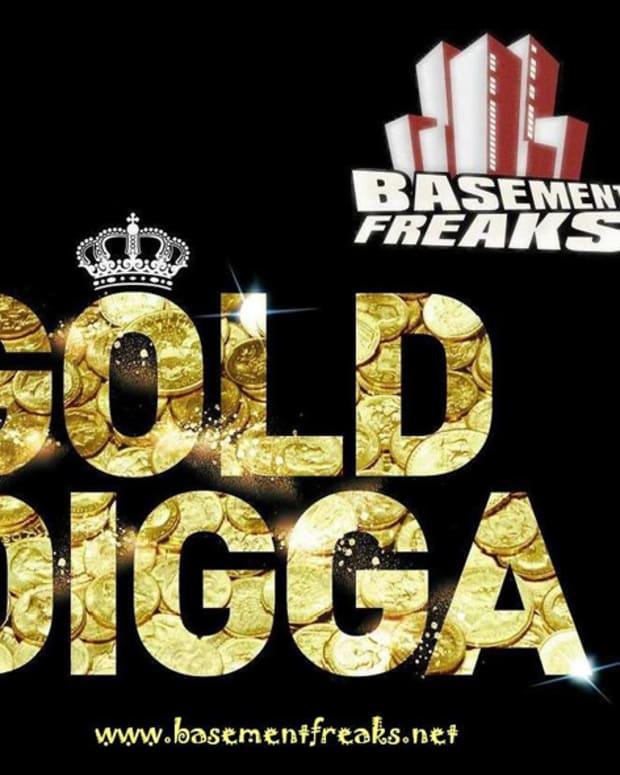 gold-digga