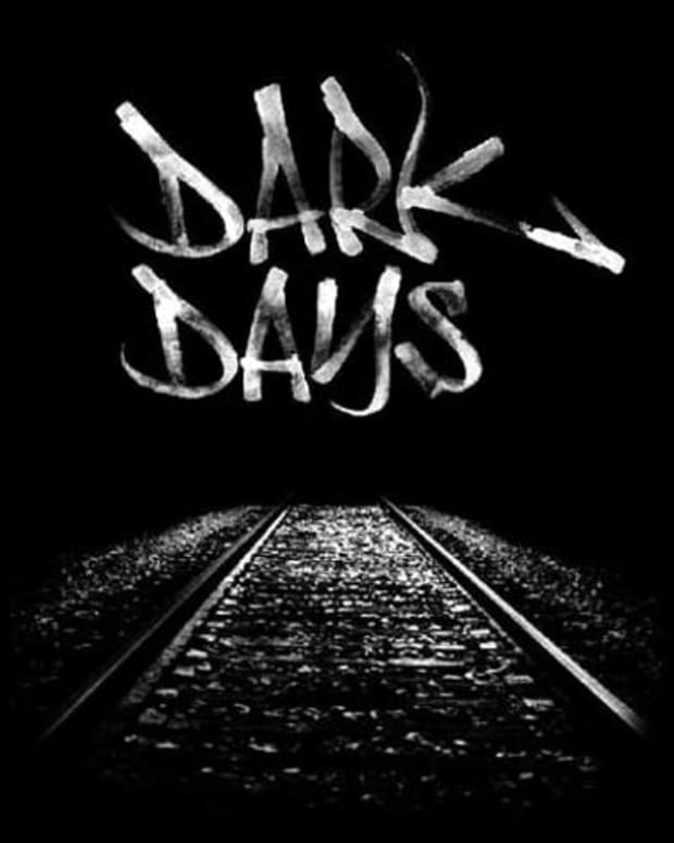 "Watch: ""Dark Days"" Documentary (Underground Lifestyle)—Soundtrack by DJ Shadow"