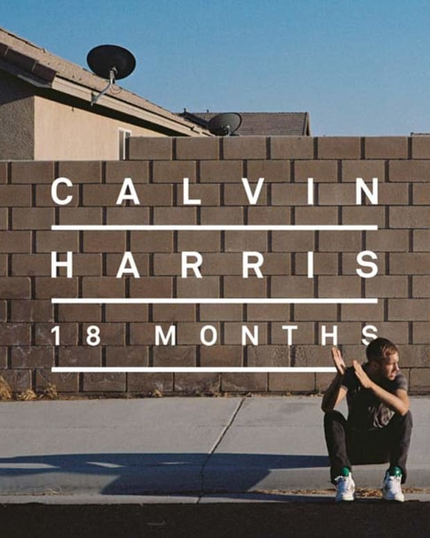 "Music Review: Calvin Harris ""18 Months"" via Ultra Music"