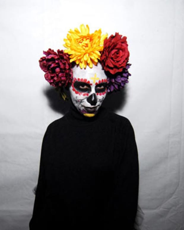 Event Recap: Hard Day Of The Dead—Yet Another Awesome Memory