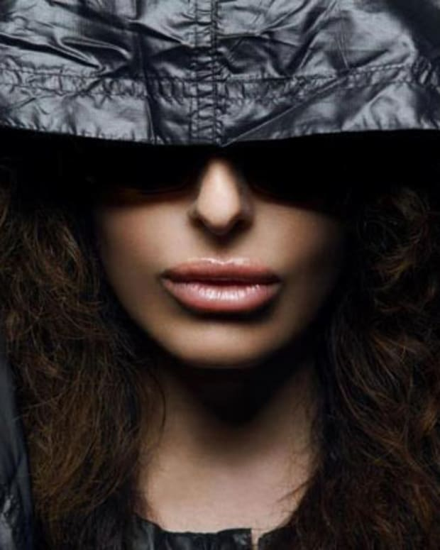 "Stream: Nicole Moudaber ""Sonic Language"" EP via Drumcode—Plus US Tour Dates"