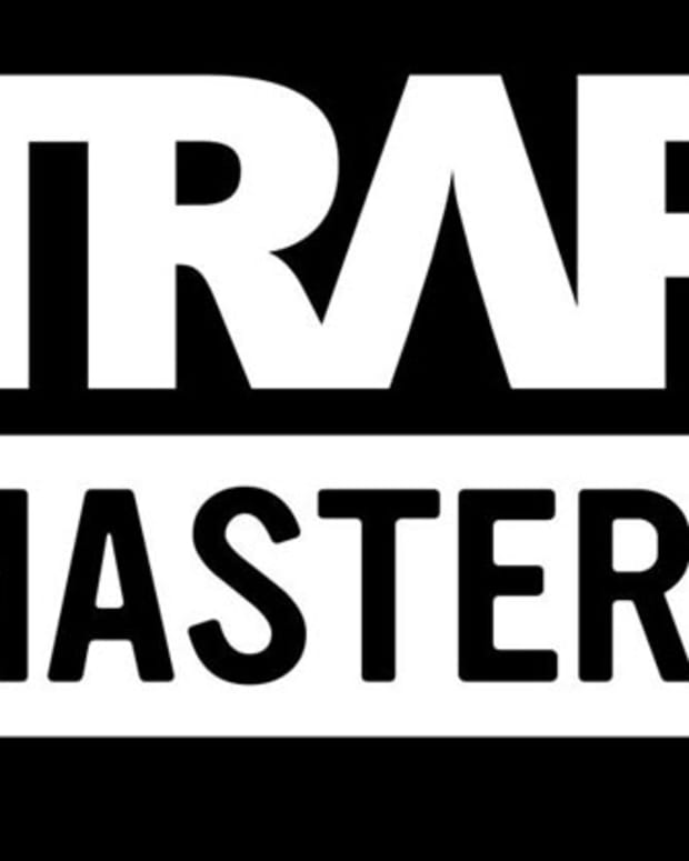 Stream: Trapmasters EP via Boysnoize Records