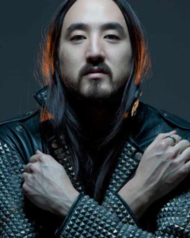 Free Download: Aoki's House on Electric Area—Episode 50