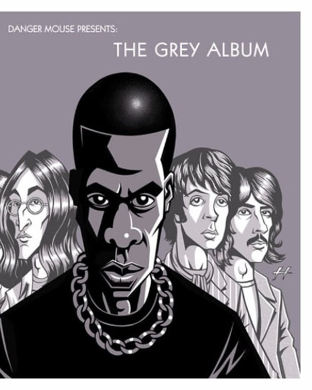 "Free Download: Danger Mouse's Classic ""The Grey Album"" Remastered"