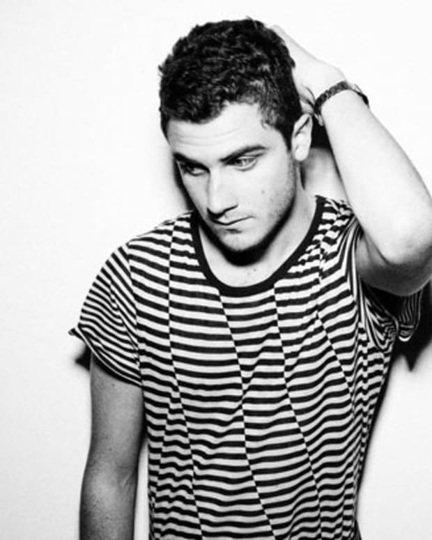 "Free Download: Nicolas Jaar & Theatre Roosevelt ""The Ego"""