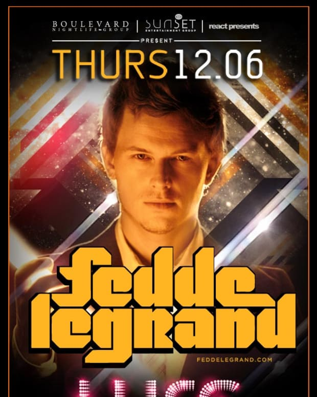 fedde-le-grand-flyer