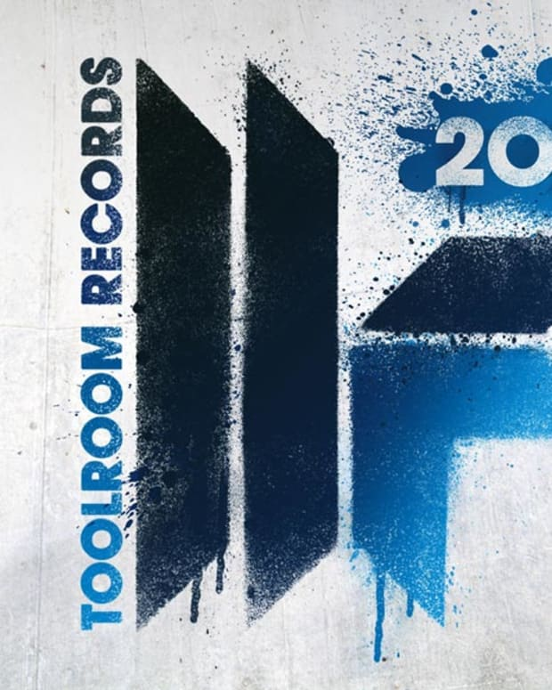 Best Of Toolroom Records 2012 Drops on Monday