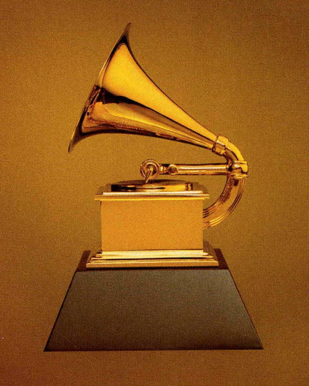Nice One Grammys, Once Again You Stepped In A Big Pile Of Poo