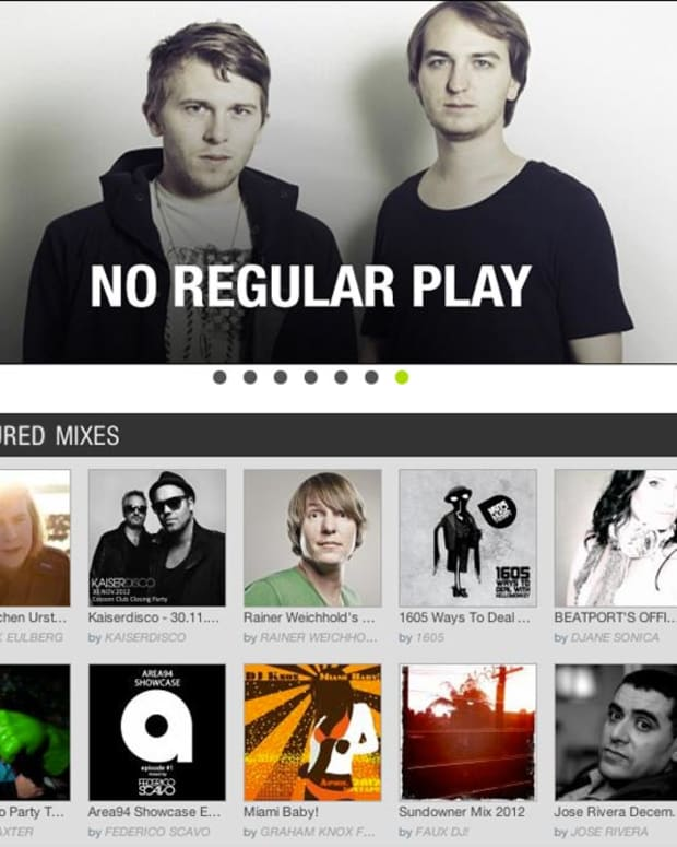 Hey DJs: Beatport Mixes Opens To Public, Upload Your Mixtapes Now and Earn Money