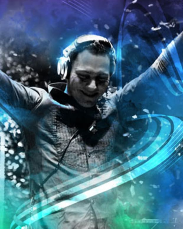 Watch: Tiesto's Greatest Fan? We Hope It's Real and Not a Marketing Ploy