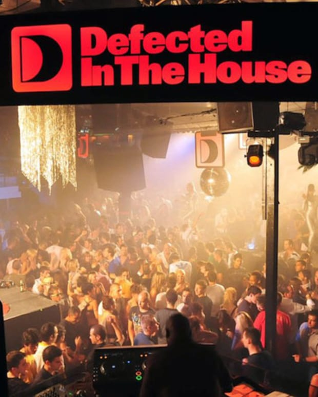 Defected Departs Pacha—The Lauded House Music Imprint Leaves The Ibiza Nightclub