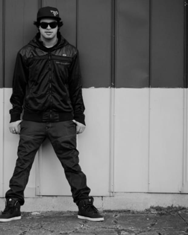 Catching Up With Datsik In Hawaii Before His Firepower: Reloaded Tour