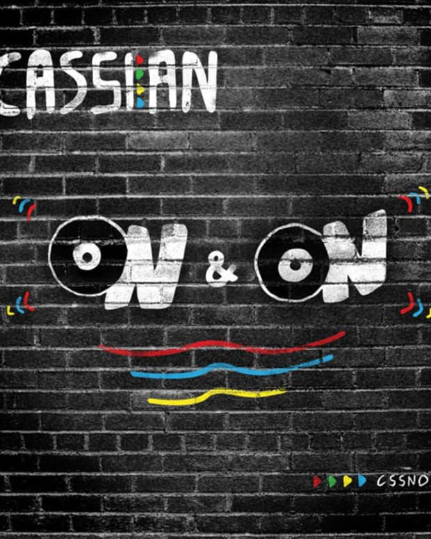 "Free Download: Cassian ""On & On"" DJ Mix"