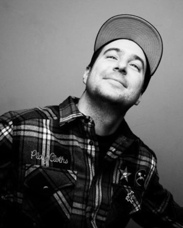 "Free Download: Justin Martin ""Jungle Mix"" Winter 2012"