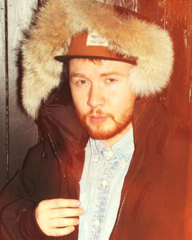 Free Download: Julio Bashmore Boiler Room Los Angeles Mix