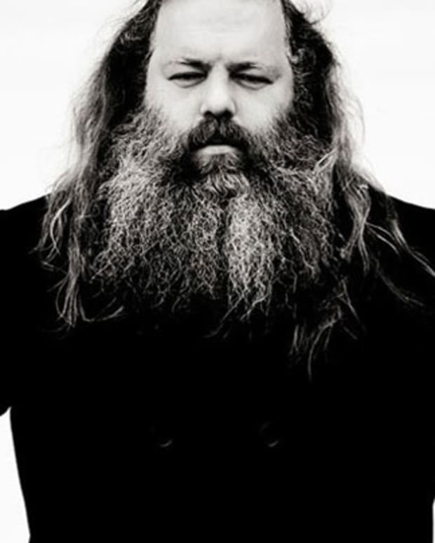 "Watch: Rick Rubin ""Music and Spirituality"""