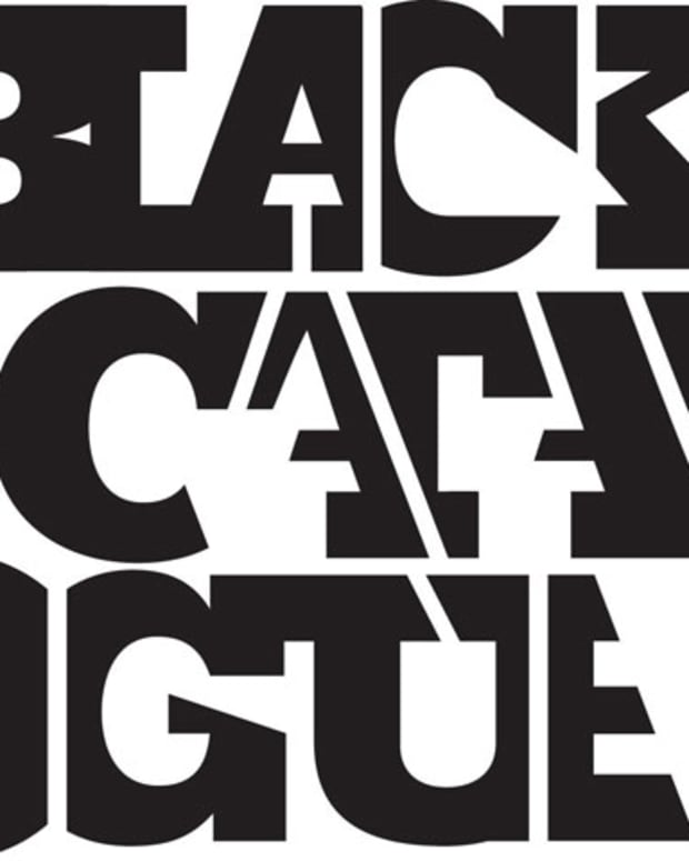 Exclusive Download: Lance DeSardi Black Catalogue Mini Mix