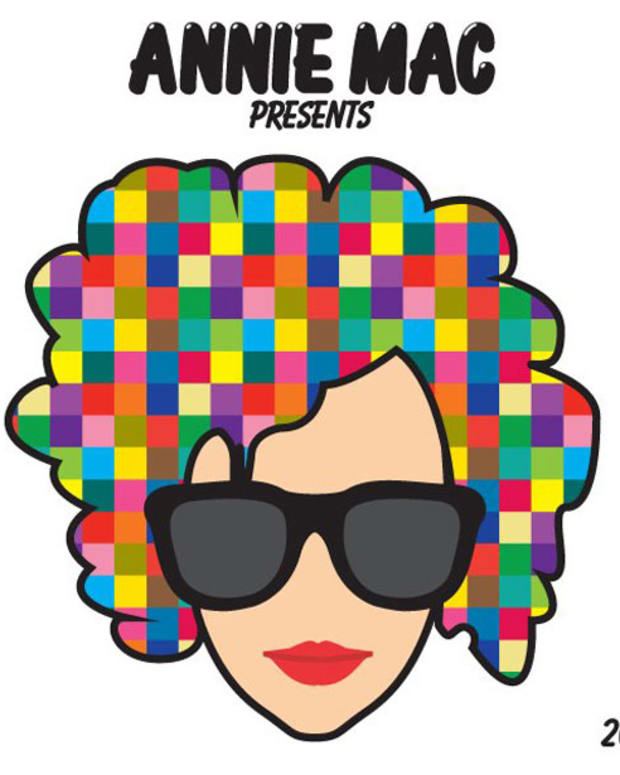 Free Download: Annie Mac Presents The Best of Free Music Monday