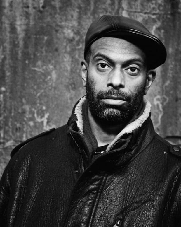 "Watch: Theo Parrish ""Dance Sing"" via Robsoul Recordings"
