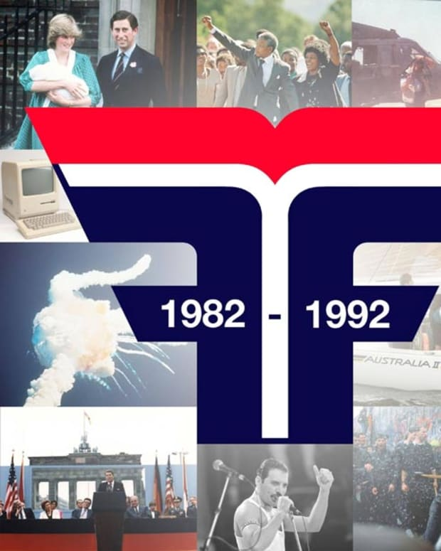 Free Download: Flight Facilities for 'triple j Mix Up Exclusives': 1982-1992