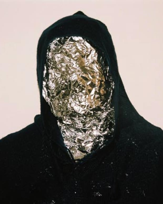 Free Download: John Talabot Two Hour Mix from 10 Days Off