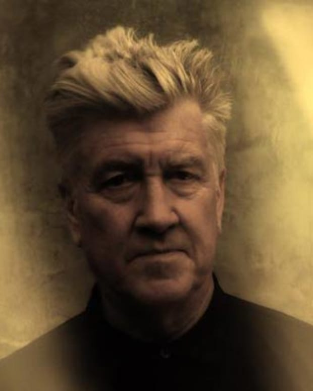 "Watch: ""The Alphabet"" by David Lynch"