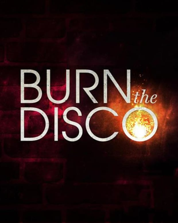 "Free Download: Burn The Disco ""Deja Vu"""