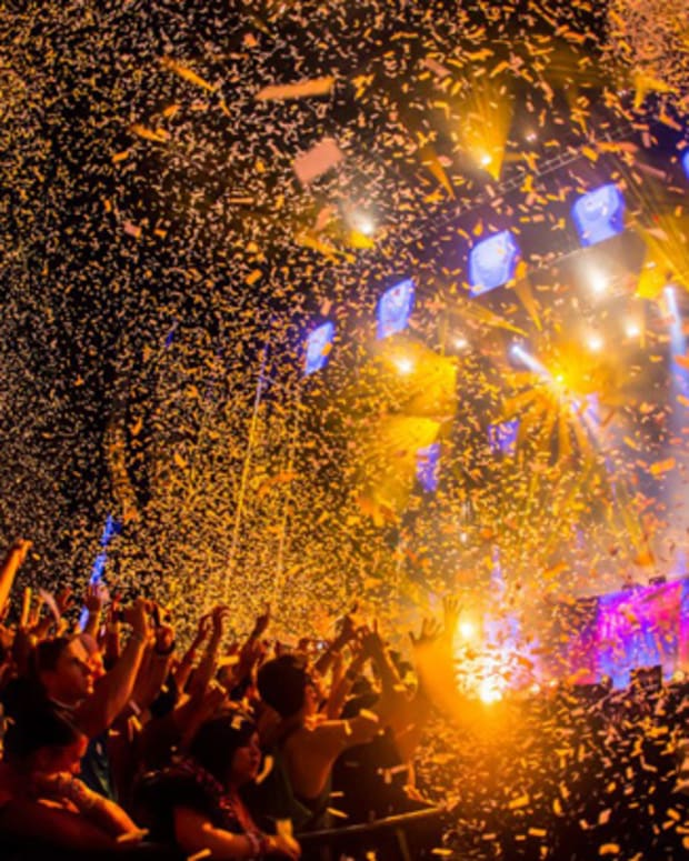 """Recap: Above & Beyond """"Group Therapy"""" at Roseland Ballroom with Anjunabeats Pals Andrew Bayer, Beckwith, Norin & Rad"""