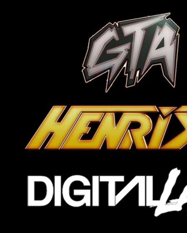 "Music Stream: GTA & Henrix & Digital Lab ""Hit It"" via Size Records"