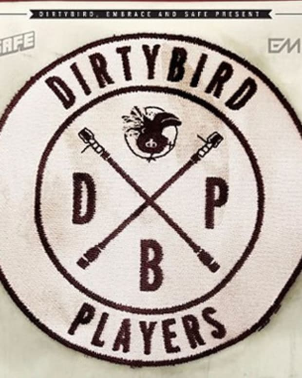 Dirtybird Players Compilation, World Tour