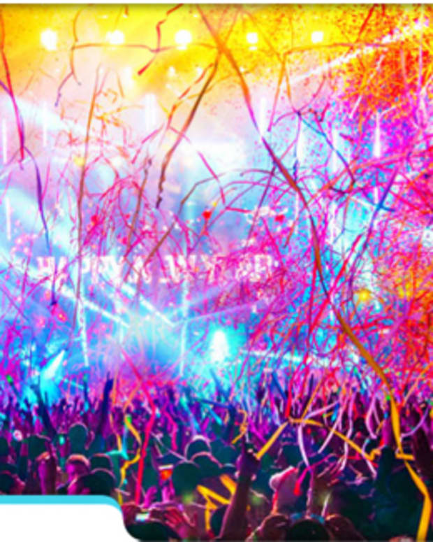 EDM News: POP2013 Dream In 360 Right Around The Corner—Get Ready Oakland