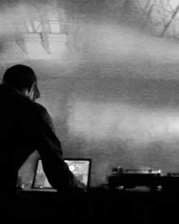 """Free Download: Thugli """"Inflight Mix"""""""
