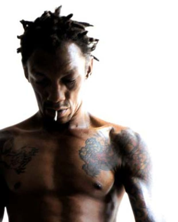 "Free Download: Tricky ""Nothing's Changed"" via False Idols / !K7 Records"