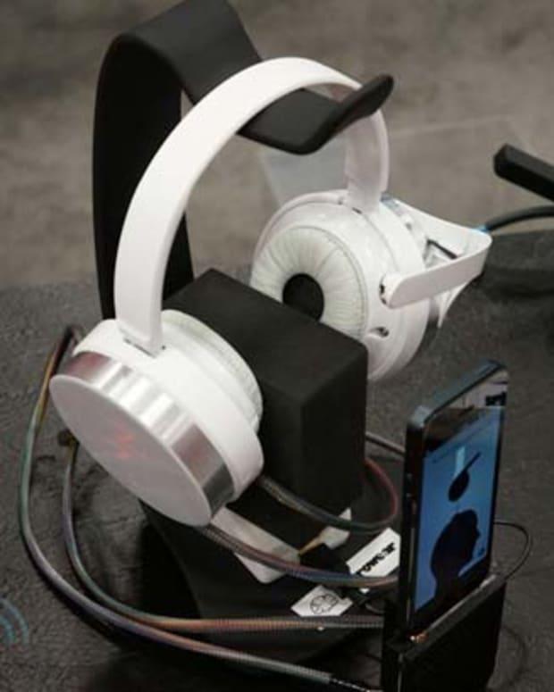 Brain-Controlled Headphones by Neurowear