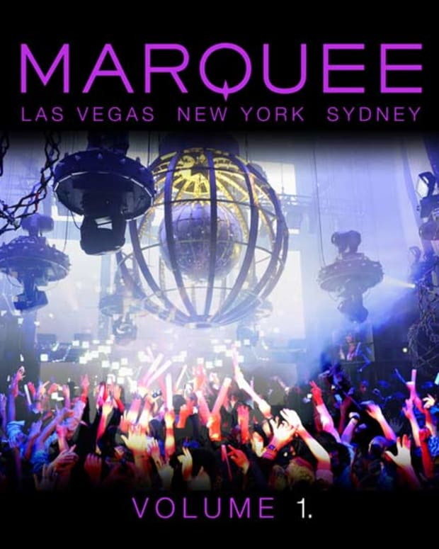 EDM News: Marquee Launches Compilation Series