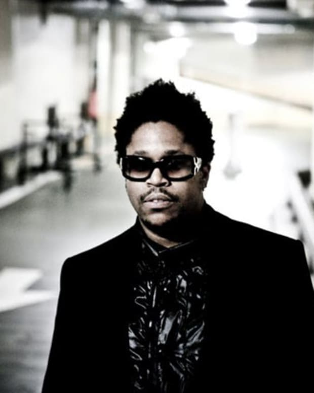 "Felix Da Housecat Drops ""Sinner Winner"" EP—We're Impressed"
